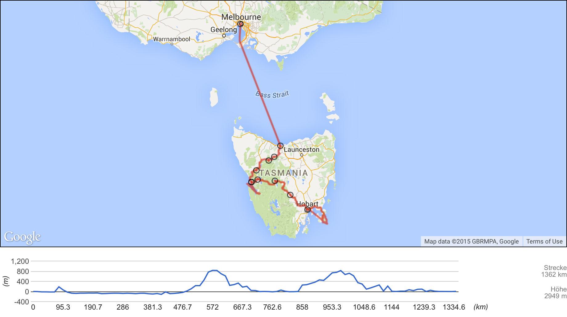 map_tasmanien